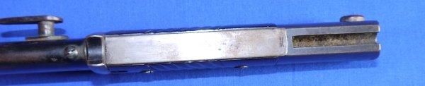 WW2 German K98 Bayonet 42CVL Coppel GmbH Waffenamts