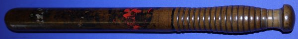 image T52 Victorian British Military Police Truncheon