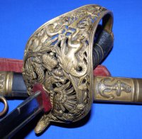 Sword Sales
